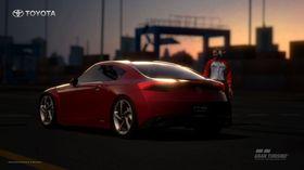 Gran Turismo 5 lover derimot veldig godt.