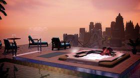 Hvem drømmer vel ikke om Penthouse-leilighet?