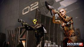 Mass Effect 2 kommer ved månedslutt