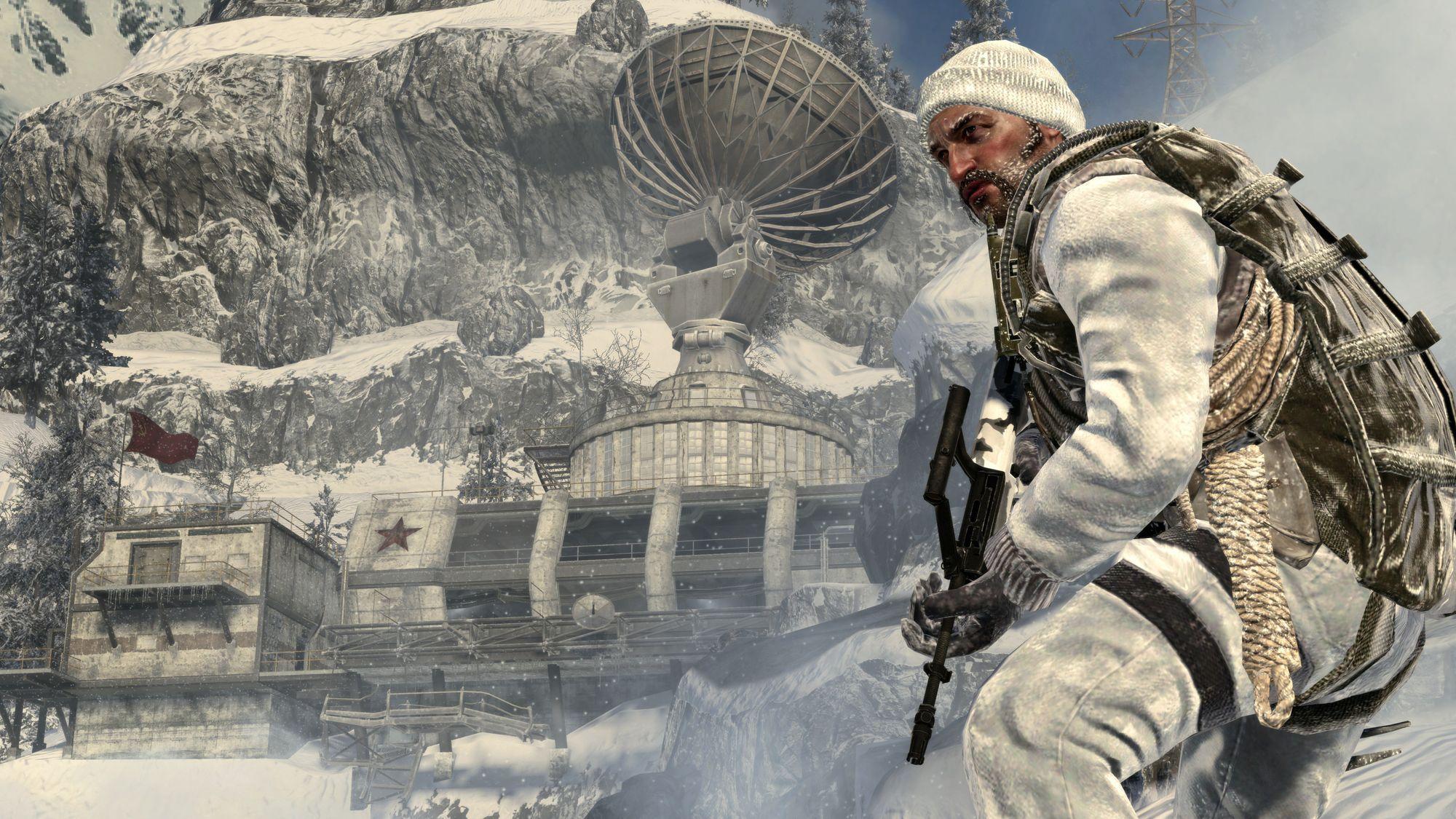 Новость В мае выйдет редактор карт для шутера Call of Duty Black Ops