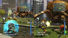 Vi har kommet langt siden 3D Ant Attack.