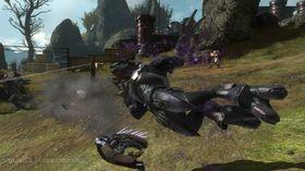 Bungies siste Halo-spill, Reach, har blitt en gigasuksess.
