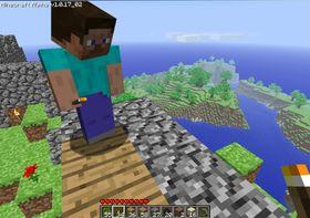 Du behøver ikke å være alene i Minecraft.