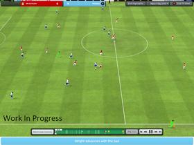 Det ser jo litt ut som Sensible Soccer.