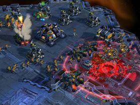 Blizzard har mye StarCraft-moro på vei.
