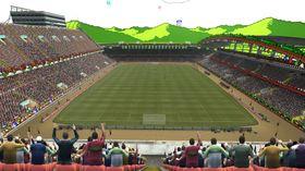 I år kan du også designe egne stadioner.