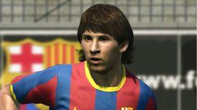 Her har du Messi, bare fordi han er god i fotball og artig å se på.