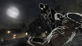 Tjukk stemning i Spider-Man Noir