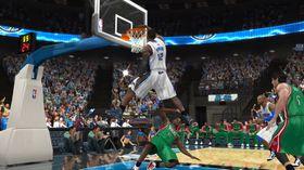 NBA Elite 11.