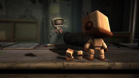 Mye moro i LittleBigPlanet 2.