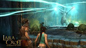 Lara Crofts seneste rolle er i årets The Guardian of Light, som har høstet svært god kritikk.