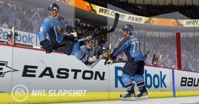 NHLs fineste drakt.