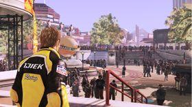 Blir Dead Rising 2 et referansespill for en halvslapp japansk spillindustri, mon tro?