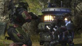 I flerspiller kan spillere blant annet kjempe om en generator.