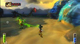 Fiendene kommer i mange former, og pirater hører hjemme i alle bra spill.