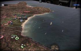 Normandie får kjørt seg - igjen!