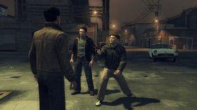 Mafia II har ikke solgt så bra som forventet.