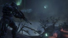Bungies Halo: Reach.