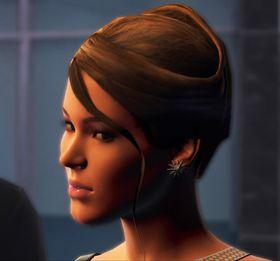 Soulsangerinnen Joss Stone er Bond-dama denne gang.