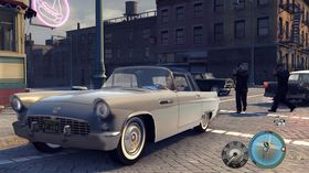 Endelig et spill med skikkelige biler.