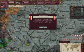 Tyskland dannes!