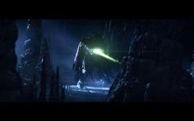 Å ja lille Protoss? Hvor skal så de i nattens mulm og mørke?