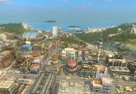 Tropico 3.