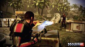 Mer fremtidsmoro fra BioWare.