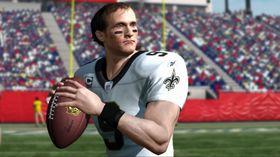 Madden NFL 11.