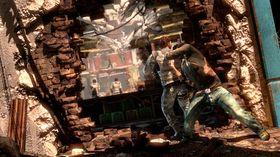 Uncharted 2 var en minneverdig spillopplevelse.