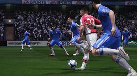 FIFA 11 kommer til høsten.