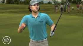 Tiger Woods PGA Tour 11.
