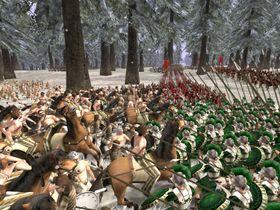 En oppfølger til Rome hadde ikke vært å forakte.