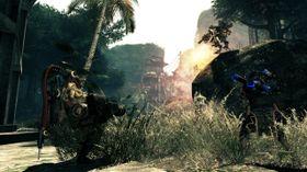 Spelet byr på stor visuell variasjon.