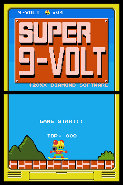 På NES ville dette utvilsomt blitt en storselger.