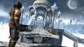 Spelet ser ut til å by på mange fantastiske miljø
