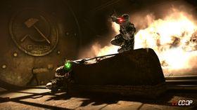 Et nytt oppdrag for to spillere blir en del av ekstrainnholdet.