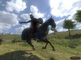 Ingen spill slår Mount & Blade når det gjelder kamp fra hesteryggen.