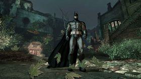 Bilde fra Batman: Arkham Asylum