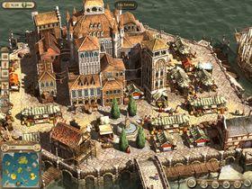 Venezia har stilige bygninger. Synd de kun er datastyrte.