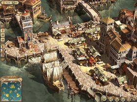 Venezia kommer med to nye skip som du kan kjøpe.