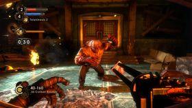 BioShock 2 har fått sin egen «hesterustning».