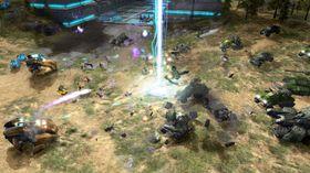 Halo Wars var siste spill fra Ensemble.