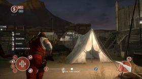 Noen i teltet, mon tro?