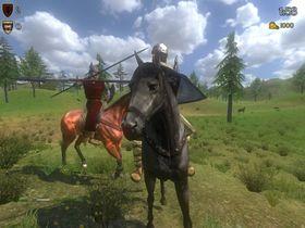 Jeg foretrekker Mount & Blade fremfor My Horse & Me.