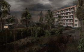 Byen Pripyat.
