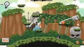 Bilde fra Wii.