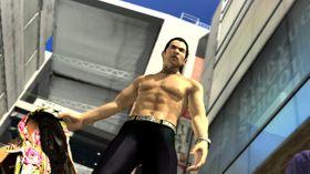Japanske gangstere er notoriske blottere