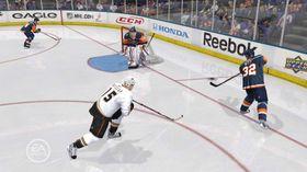 NHL 10.