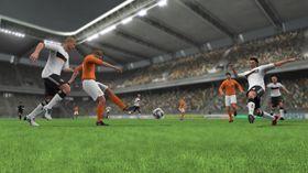 FIFA 10.